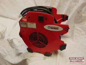 Central 3 Spd. Portable Blower