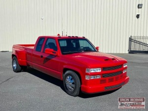 1988 Chevrolet Silverado Dually