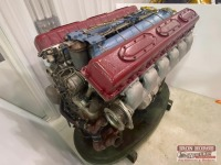 39 Liter V12 Czech Diesel Engine, Soviet Military Tank (New & Unused) - 5