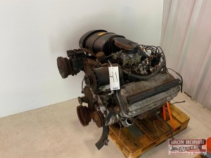 392 Chrysler Fire Power Hemi