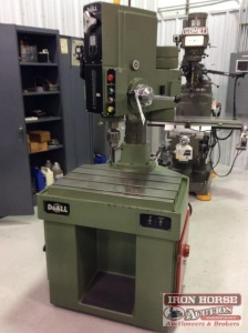 DoAll DRI-28 Drill Press