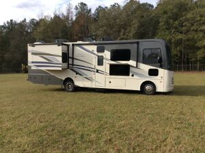 2019 Admiral By Holiday Rambler Model 32S Motor Home